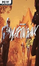 PAYDAY 2 San Martin Bank Heist pc free download - PAYDAY 2 San Martin Bank Heist-PLAZA