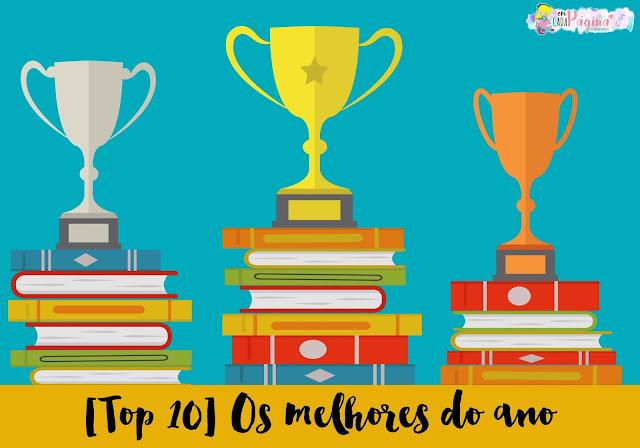[Top 10] Os melhores do ano