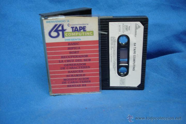64 Tape Computing #04 (04)
