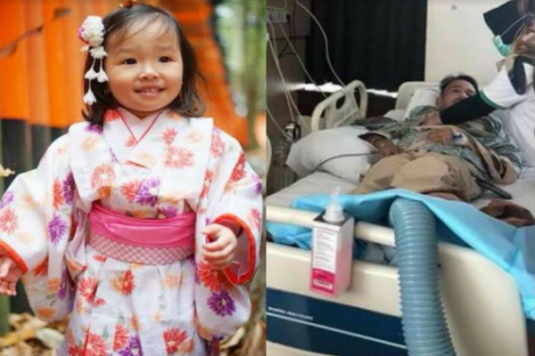 Ringankan Beban Ayahnya, Thalia Lakukan ini. Netizen `pintar banget sih`