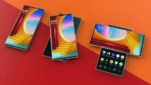 Setelah Memunculkan Ide Kreatif, LG Resmi mundur dari Bisnis Ponsel