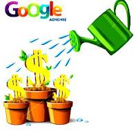 Cara Mendapatkan Ribuan Dolar dari Google Adsense