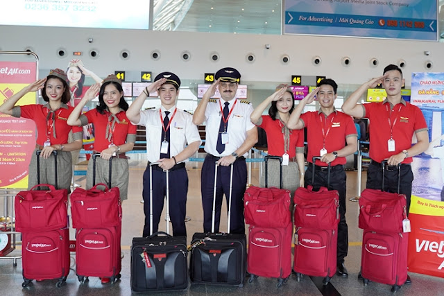 Vietjet 50% Discount on All Routes across Asia, Vietjet, Vietjet Air, 50% Discount Flight Promo Code, Flight Promo Code, Airline Promo Code, Flight Discount Code, Travel