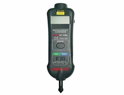Darmatek Jual EBRO DT-1236L Digital Tachometer