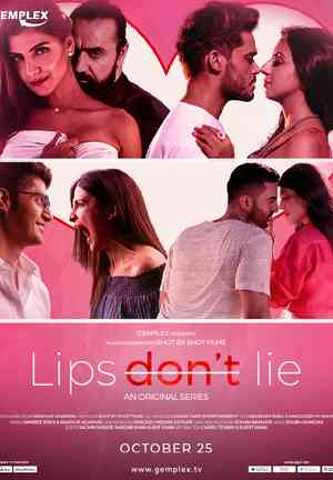 Download [18+] Lips Don't Lie (2020) All Episode Hindi 360p 269mb || 480p 572mb