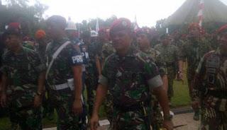 Demo 4 November, Panglima TNI Siap Turunkan Kekuatan Penuh