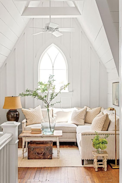 modern farmhouse interior design style to inspire - Modern Cottage Style Interior Design 2