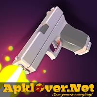 Tap Guns APK MOD unlimited money