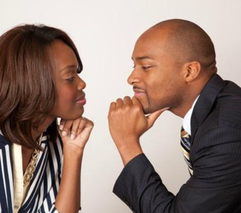 Mwanamke mwenye upendo wa dating