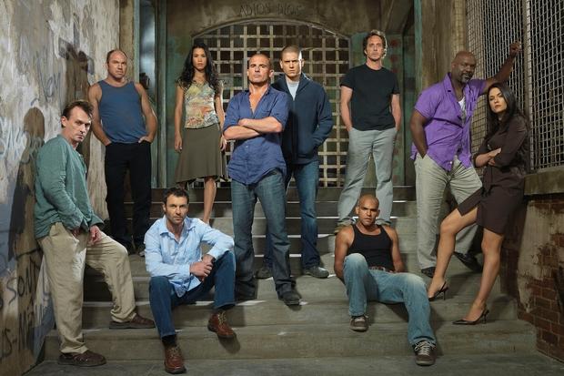 Análise da série Prison Break (3ª temporada)
