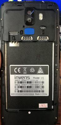 Invens V1 Flash File