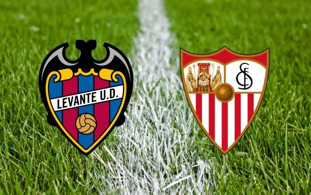 Prediksi La Liga Spanyol Levante vs Sevilla 23 September 2018 Pukul 17.00 WIB