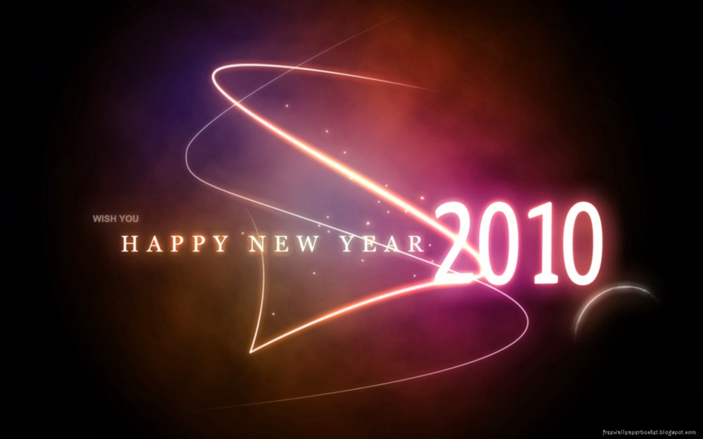 Amazing New Year Wishes Wallpapers