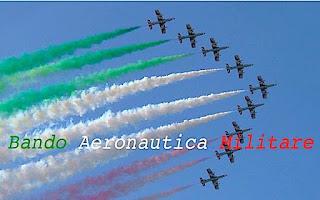 adessolavoro - Aeronautica Militare