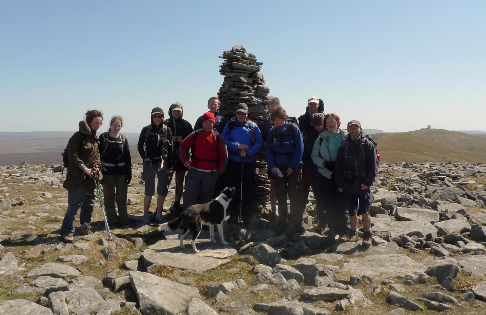 The Summitt Group 30