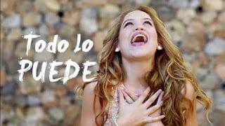 Andrea - Todo Es Posible - Alabanzas Cristianas Gratis