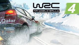 Jogo WRC 4 FIA World Rally Championship [PC Steam]
