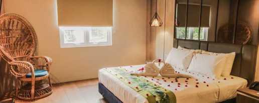 Harga Hotel Braga Purwokerto