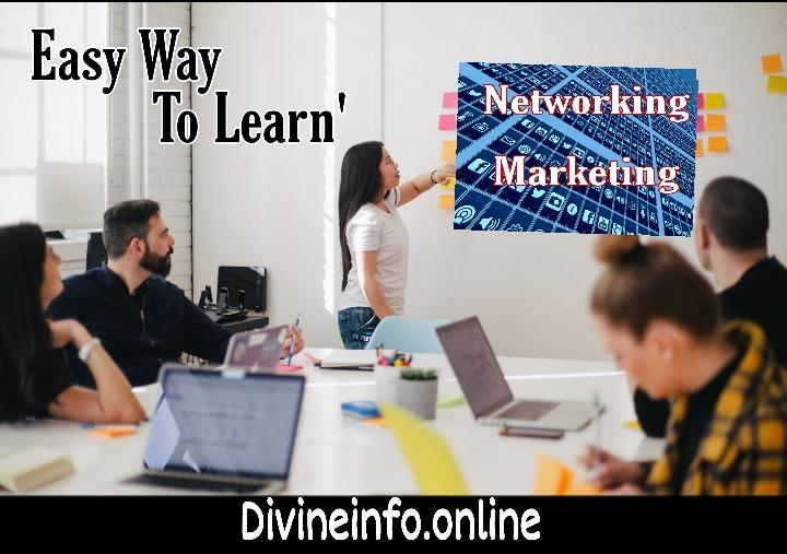 MAKE MONEY WITH NETWORKING