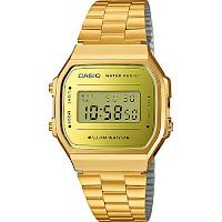 orologio Casio A168WEGM-9EF
