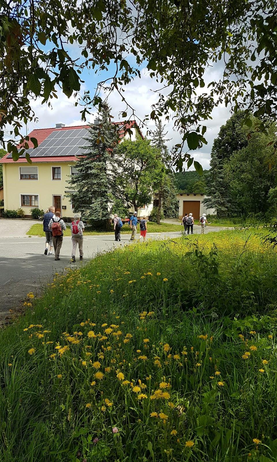 Wetter Simmelsdorf