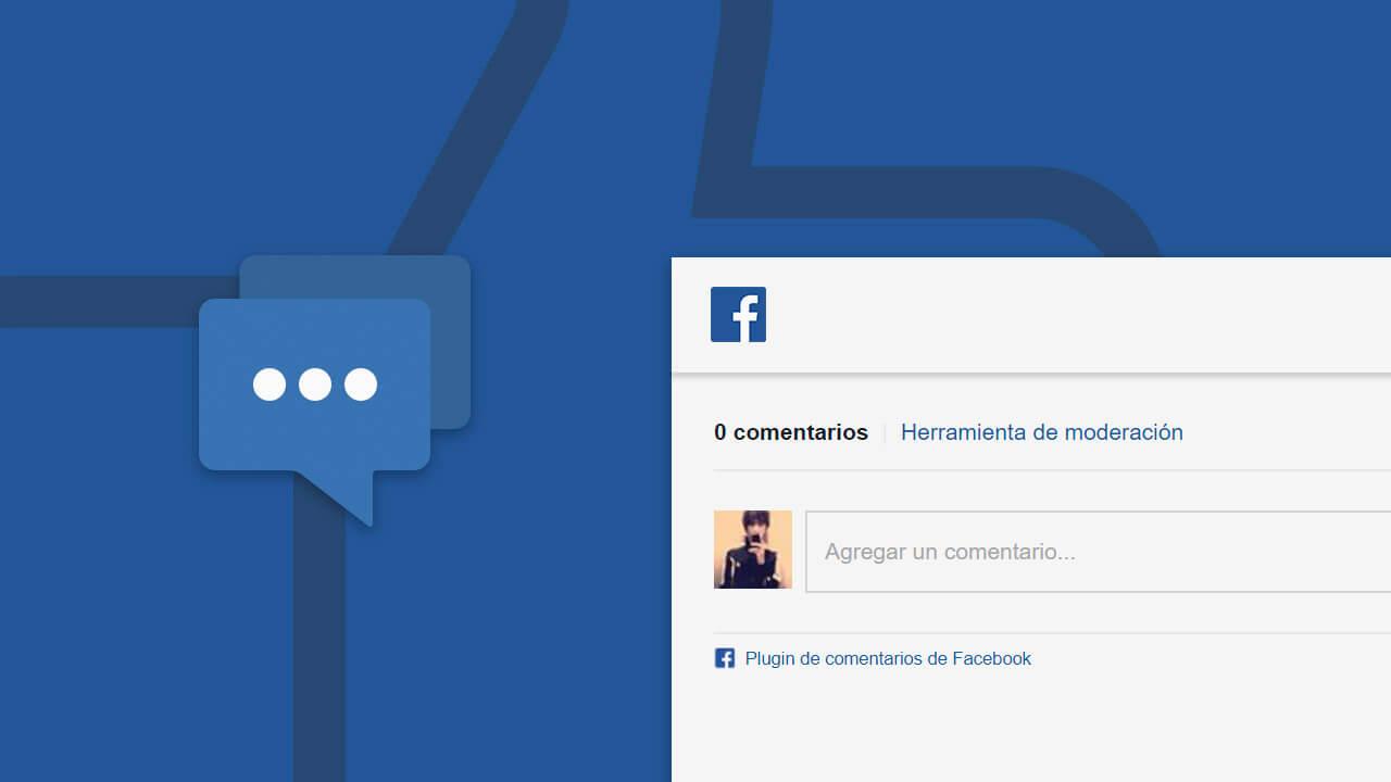 moderacion comentarios facebook