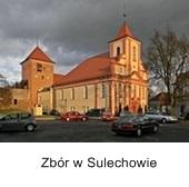 Zbór w Sulechowie