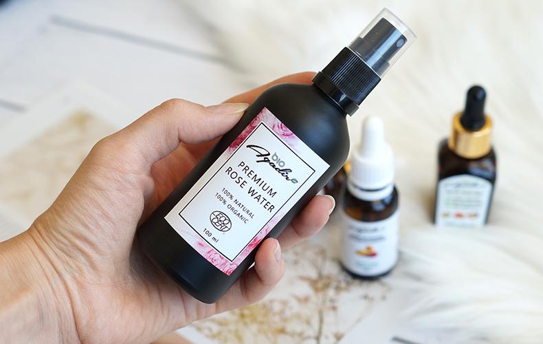 bio agadir hydrolat z róży damasceńskiej