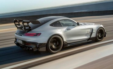 AMG-GT-Black-Series-on-the-road