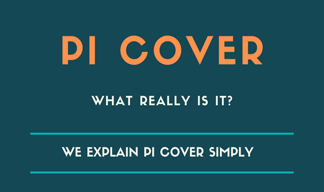 PI Cover What Really is it? #infographic