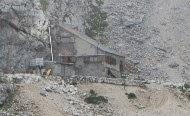 Refugio de Montaña del Casetón de Andara, Asturias