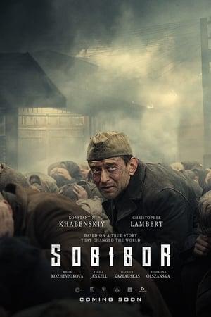 Trại Tử Thần - Sobibor (2018)