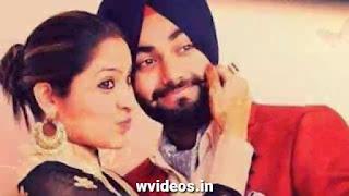 Le Jatta Khich Selfie Jatti Nachugi - Whatsapp Status Videos