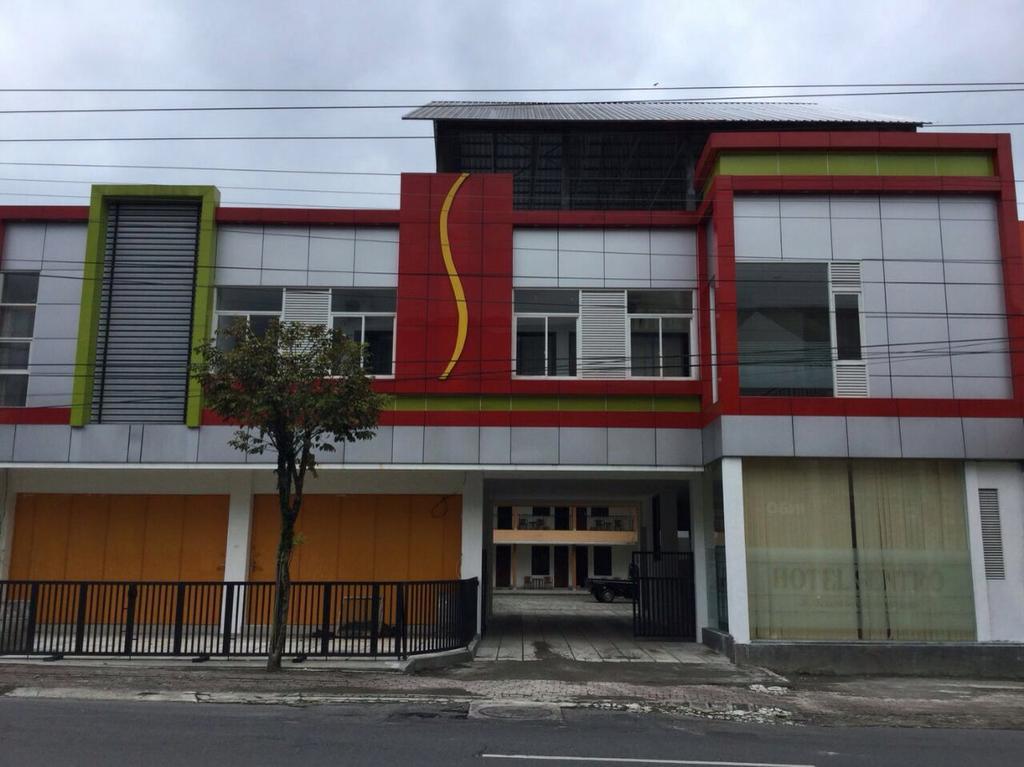 Sentro Hotel di Wonosobo- Penawaran Harga Terbaik- Review Hotel