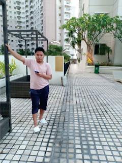 Profil dan Biodata Muhamad Try July Setiawan