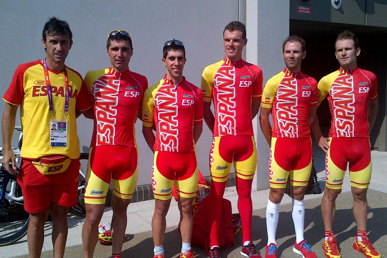 Bilderesultat for bultos de ciclistas