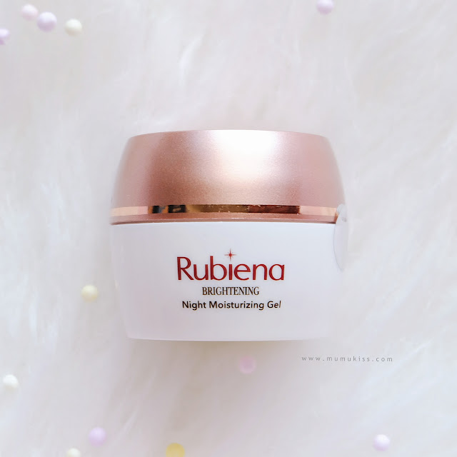 rubiena beauty aman