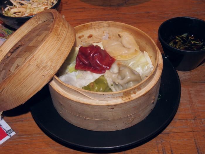 מסעדת וונג Vong – מסעדה וייטאנמית אותנטית עדכנית בתל אביב