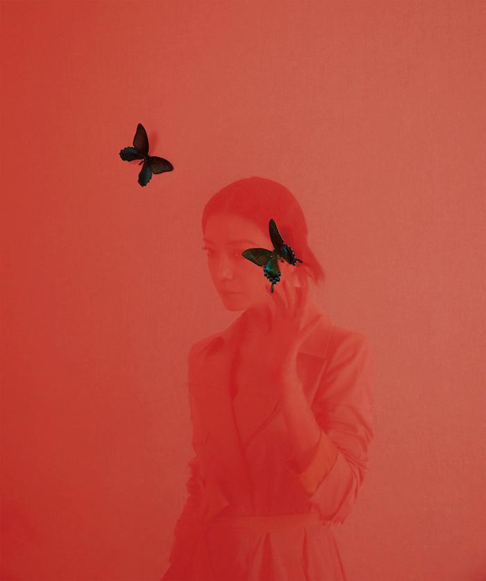 Zhao Wei, Zhao Wei T Style, Zhao Wei 2020, 赵薇