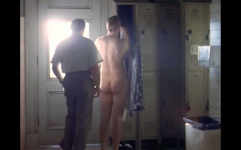 David Caruso Naked 38
