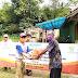 Tahun ini Dana CSR Perhutani KPH Bandung Utara Terkonsentrasi Untuk Penanganan Covid-19