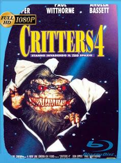 Critters 4 (1992) HD [1080p] Latino [GoogleDrive] SilvestreHD