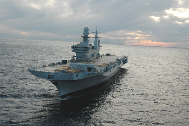 Il caso del documentario sulla Cavour bloccato dalla Marina militare