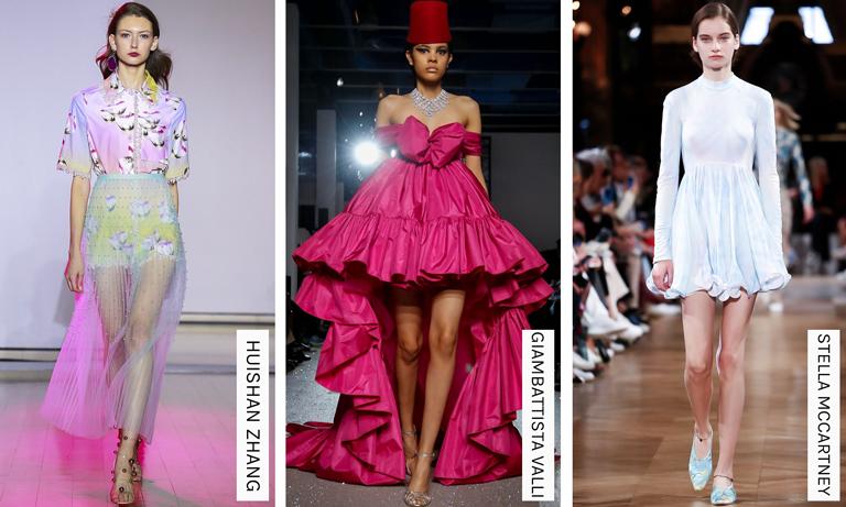 Spring 2019 Pink Fashion