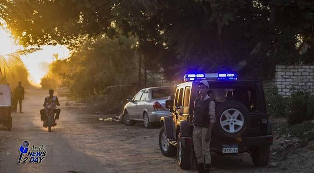 """جريمة غامضة"""" في مصر ... ذبح 7 أشخاص من عائلة واحدة ArabNews2Day"""