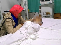 Lagi-lagi BPJS, Bocah 2 Tahun Meninggal Setelah Ditolak 6 Rumah Sakit Karena Menggunakan BPJS