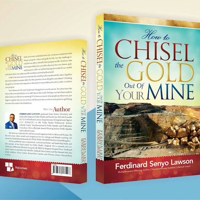 How to Chisel The Gold Out of Your Mine Book