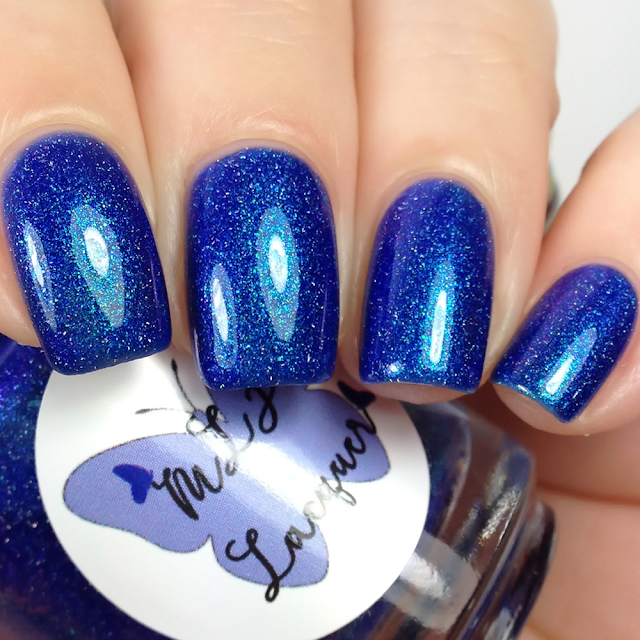 MLF Lacquer-Star Factory