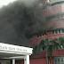 Enam Maut Dalam Kebakaran Di Hospital Sultanah Aminah Pagi Tadi !