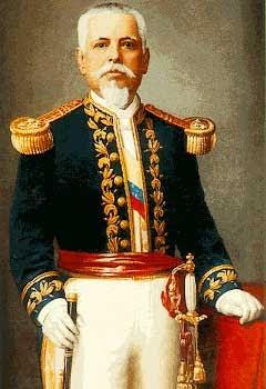 Presidente Eloy Alfaro Delgado Ecuador